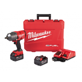 1/2-Inch Milwaukee M18 Fuel High Torque (1400 Nutbusting)  Impact Wrench 2767-22