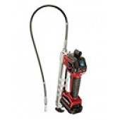 Alemite 20V Grease Gun w/ 2 Batteries