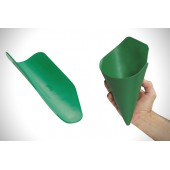 Form A Funnel 14 1/2-Inch x 6 1/2-Inch Flexible Funnel