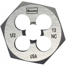 Hanson 6858 Die 3/4-inch - 10  NC  for Tap Die Extraction