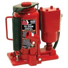 20 Ton Air Hydraulic Bottle Jack  (Brand May Vary)