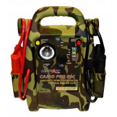 CAMO ALLSTART CHARGER PRO PAC
