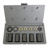 12 Pc Wheel Stud Installer Kit Lang