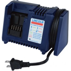 18 VOLT LITHIUM CHARGER LINCOLN