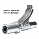 LuMax 1403 Heavy Duty Quick Release Coupler