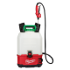 M18™ SWITCH TANK™ 4-Gallon Backpack Sprayer (Tool Only)