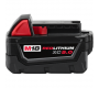 M18™ REDLITHIUM™ XC5.0 Extended Capacity Battery Pack 48-11-1850