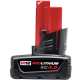 Milwaukee M12 Red Lithium XC 4.0 Extended Capacity Battery Pack