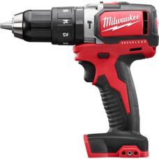 """M18™ 1/2"""" Compact Brushless Hammer Drill/Driver (Tool Only)"""
