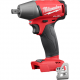 "M18 FUEL™ 1/2"" Compact Impact Wrench w/ Pin Detent (Tool Only)"