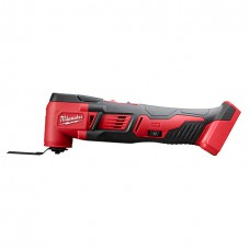 Milwaukee M18 Cordless Lithium-Ion Multi-Tool (Bare Tool)