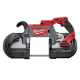 Milwaukee M18 Fuel Deep Cut Band Saw (Bare Tool)