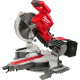 M18 FUEL™ Dual Bevel Sliding Compound Miter Saw Bare Tool