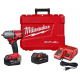 "M18 FUEL™ 3/8"" Mid-Torque Impact Wrench w/ Friction Ring Kit MIL2852-22"