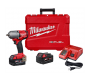 M18 FUEL™ 3/8-Inch Mid-Torque Impact Wrench w/ Friction Ring Kit MIL2852-22