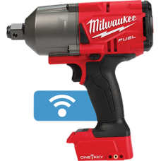 M18 FUEL™ w/ ONE-KEY™ High Torque Impact Wrench 3/4-Inch Friction Ring Bare Tool
