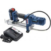 Lincoln 12 Volt Cordless Grease Power Lube Gun With 1 Lithium Battery LIN1262