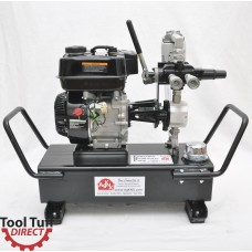 Tool Tuff 900 PSI Portable Hydro Thunder Pack Portable Hydraulic Power Station TTPHP50