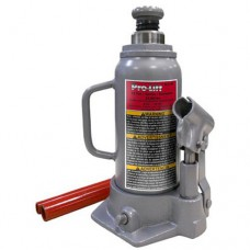 Pro Lift 12 Ton Air Hydraulic Bottle Jack PLBA12D