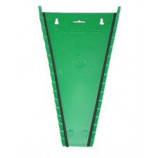 Protoco 15PC MAG GREEN REG WRENCH RACK 3040