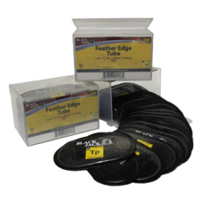 Tp208 Black Jack 2-3/8X4-1/8 Oval Tube Patches