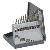 13 PC Norseman Drill Set Regular