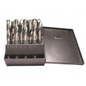 "8 PC Noresman 1/2"" Shank To 1"""