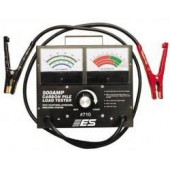 500 AMP LOAD TESTER by Electronic Systems