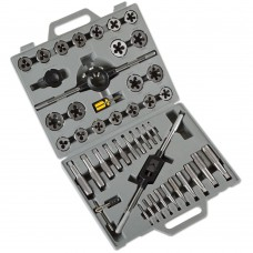 45 PC Metric Tap & Die Set BGTD450MM
