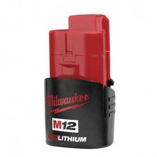 Milwaukee M12 Red-lithium Battery