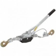 2 TON COMEALONG 2 HOOK CABLE PULLER