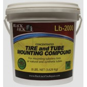 BJK Murphys Concentrated Paste, 8lb Pail-by-BLACK JACK TIRE REPAIR