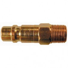 3/8 ACME MALE PLUG COIL HOSE
