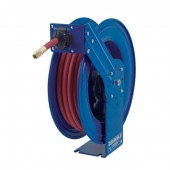 3/4 X 25' OIL/GAS COX HOSE REEL