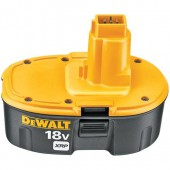 18V XR+ PACK DEWALT BATTERY