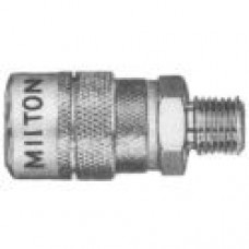 Milton Industries 1814 3/8-inch NPT Female Coupler