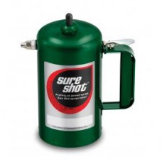 GREEN 32 OZ  METAL SURE SHOT SURE1000A