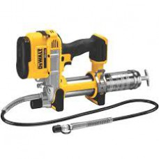 DEWALT 20V Grease Gun BARE TOOL Lithium Ion
