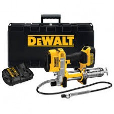20V W/1 DEWALT GREASE GUN